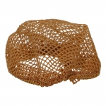 Helmet Scrim Net (Orange)