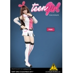 Teen Girl Set (White)