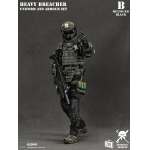 Heavy Breacher Set (Multicam)