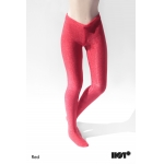 Female Pantyhose (Red)