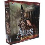 Pantheon Series - Ares God Of War