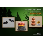 Harry Potter - Accessories Pack (Halloween Version)