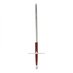 Die Cast Sword (Silver)