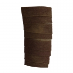 Worn Forearm Strap (Brown)