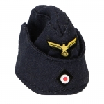 M39 Kriegmarine Bordmütze Forage Cap (Blue)