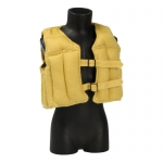 Kriegmarine Life Jacket (Yellow)