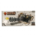 Gatling M134 Machine Gun (Black)