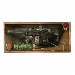 HK 416 Assault Rifle (Black)