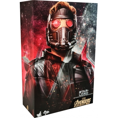 Avengers : Infinity War - Star Lord