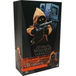 Star Wars : Episode IV - Jawa & EG-6 Power Droid