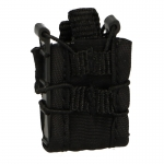 5,56mm Taco Magazine Pouch (Black)