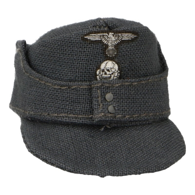 M43 Elite Field Cap (Blue)