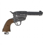 Single Action Army Artillery Colt Revolver (Grey)