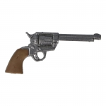 Single Action Army Peacemaker Colt Revolver (Grey)