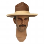 Entrepreneurs Headsculpt with Hat