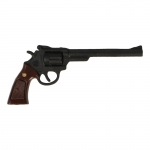 M29 Smith & Wesson Revolver (Black)