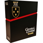 Series Of Empires - General Guards (Black Knights WF 2020 Commemorative Limited Edition)