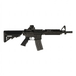 MK18 MOD0 Assault Rifle (Black)