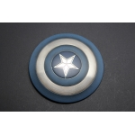 Diecast Captain Star Shield (Blue)