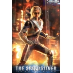 The Speedsilver (Deluxe Version)