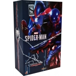Spider-Man - Spider-Man 2099 Black Suit (Toy Fair Exclusive)