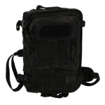 Rush Moab Bag (Black)