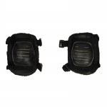 Elbow Pads (Black)