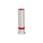4 Gauge Red Flare Shell (Grey)