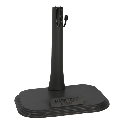 The Darkzone Agent Display Stand (Grey)