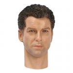 Pierce Brosnan Headsculpt