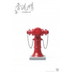 Fire Hydrant (Red)