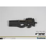 P90 Submachinegun (Black)