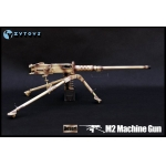 M2 Machine Gun (2 Colors Camo)