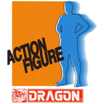 Die Marke DRAGON ACTION FIGURE