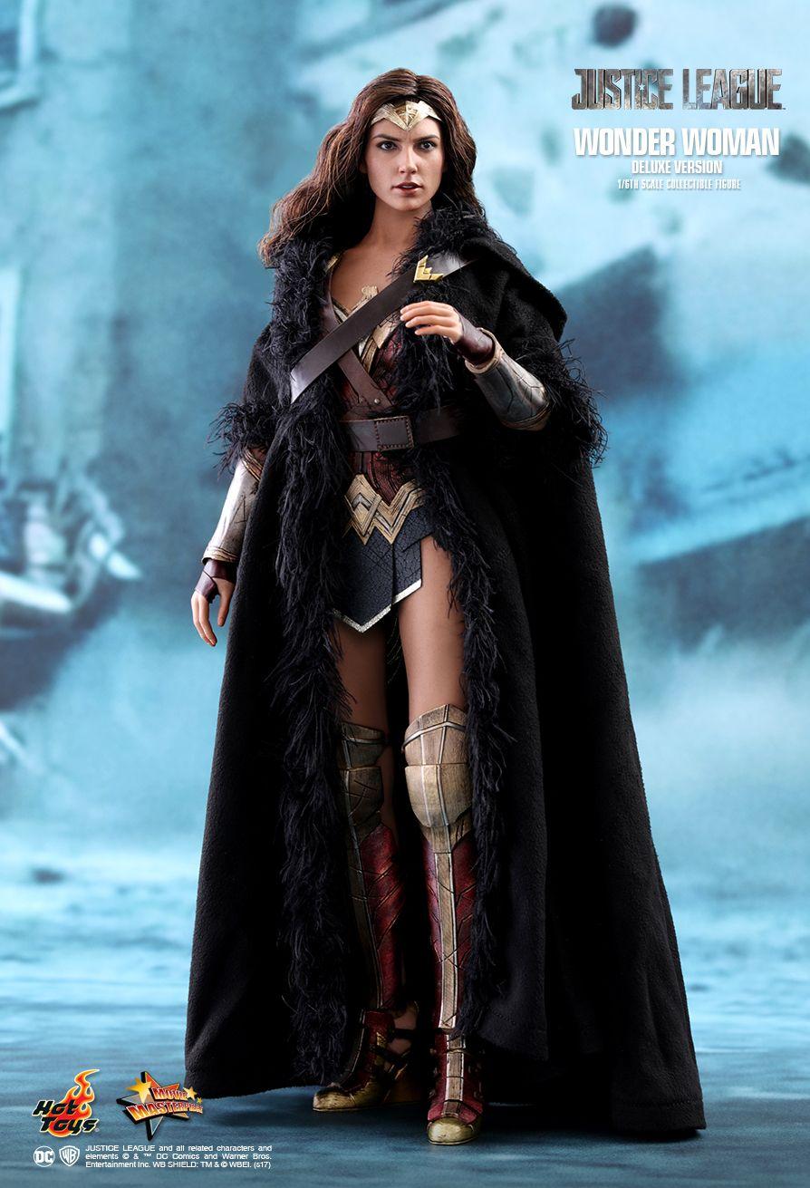 Wonder Woman Justice League 72 pcs 3D Puzzle Brand New!!!